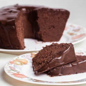 Bolo-Diet-de-Chocolate-com-calda